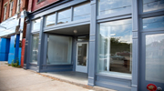 Shop Front Repairs Surrey